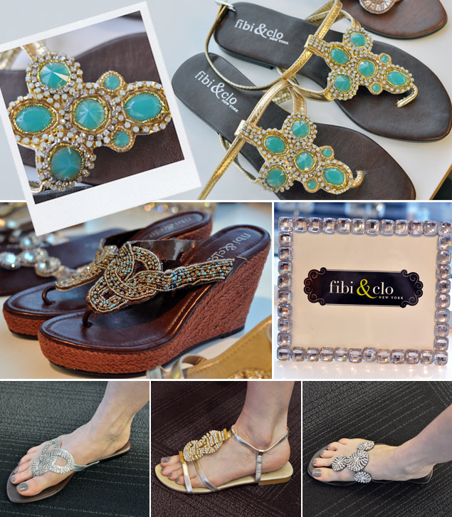 0391216fd62d Ice Ice Baby  fibi   clo Jeweled Sandals Reach Dallas - D Magazine
