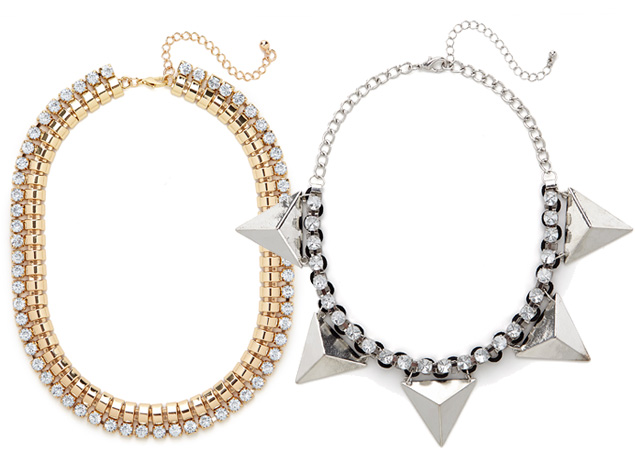 Courtney Kerr for Bauble Bar