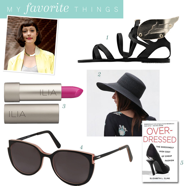amanda reed's favorite poolside accessories, dallas
