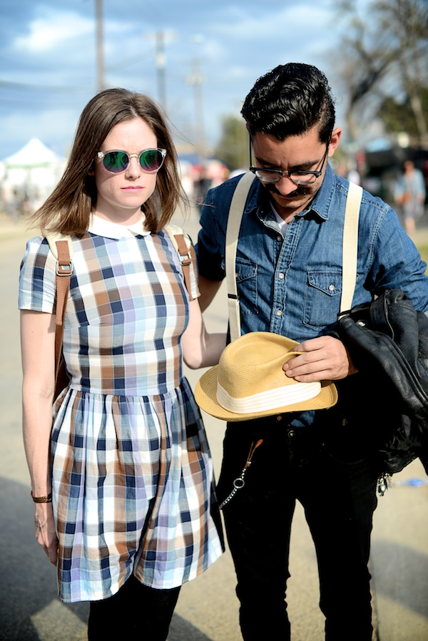 Best of SXSW Street Style Fashion D Magazine 14