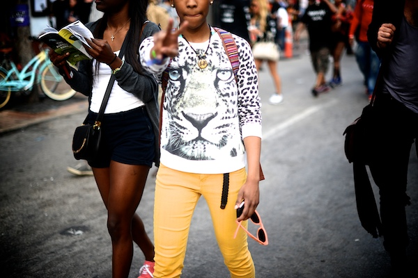 Best of SXSW Street Style Fashion D Magazine 16