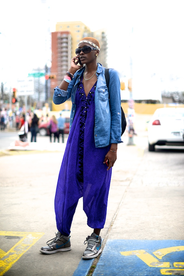 Best of SXSW Street Style Fashion D Magazine 4