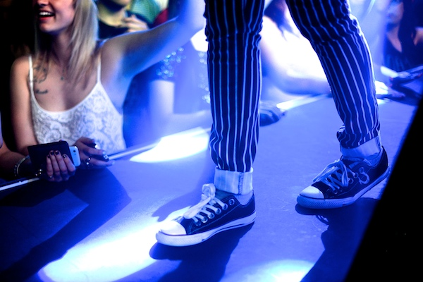 Shoes Stage Dallas Nightlife 389