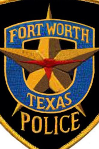 Fort Worth police logo