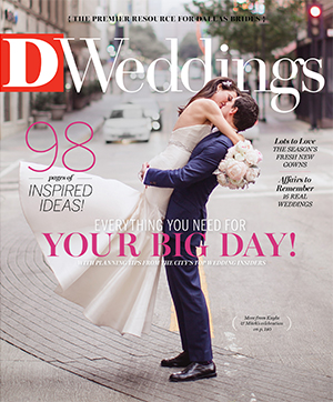D Weddings Magazine