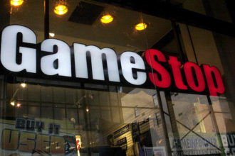 GameStop acquired 507 AT&T mobility stores.