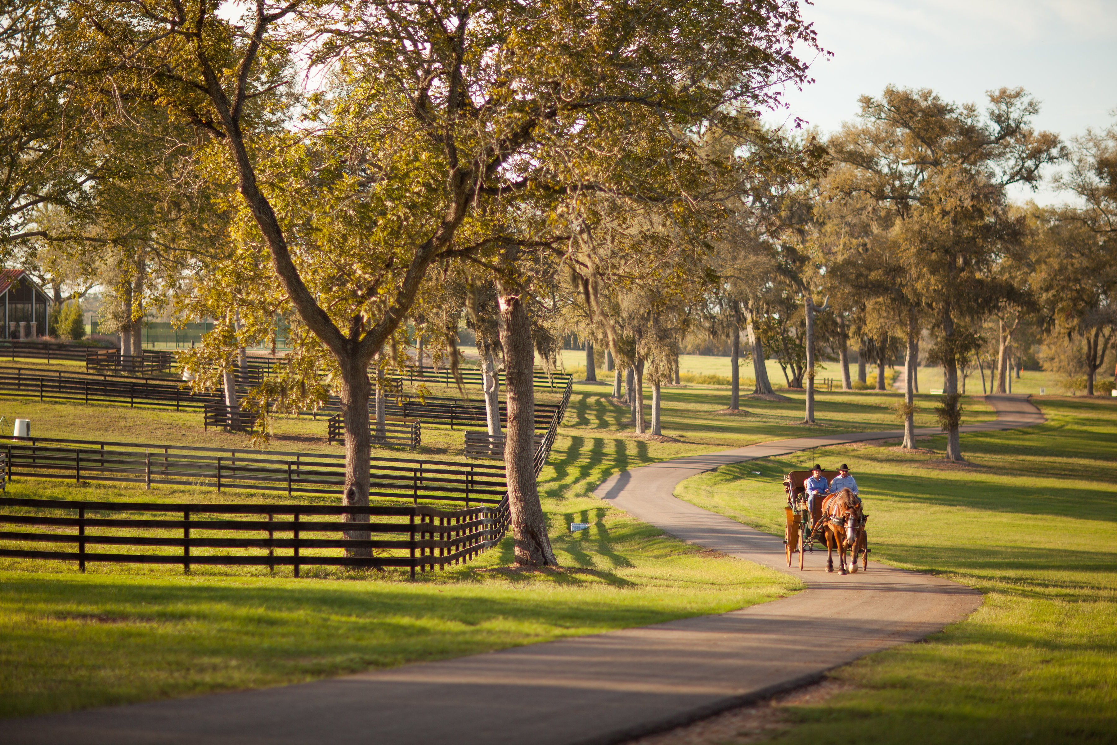 Weekend getaways from dallas