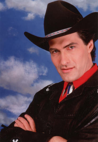 A really old picture of Joe Bob