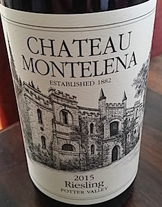 montelena riesling