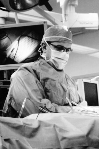 "A Surgeon on the Loose: Duntsch made surgical mistakes that one doctor called ""never events,"" meaning they shouldn't ever happen in a career."