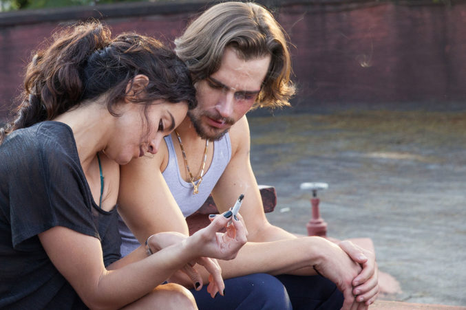 The television drama Queen of the South will film its second season in Dallas. (Photo by: Benedicte Desrus/USA Network)