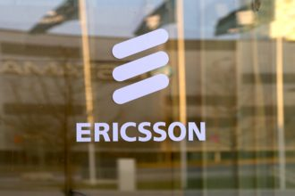 Ericsson's global headquarters is based in Stockholm, Sweden. It's regional headquarters is in Plano.