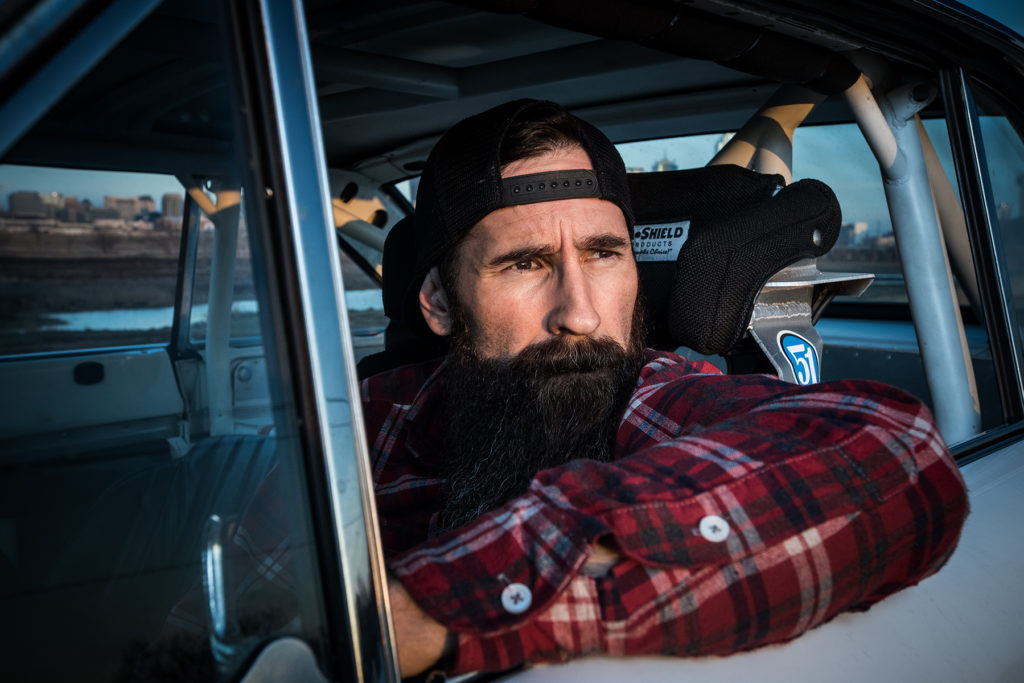 With Shifting Gears Aaron Kaufman Leaves Gas Monkey In The Dust