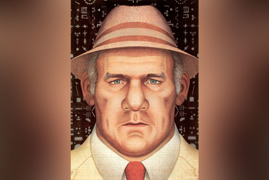 88bfdc18c0e 40 Greatest Stories. Tom Landry  The Gamesman