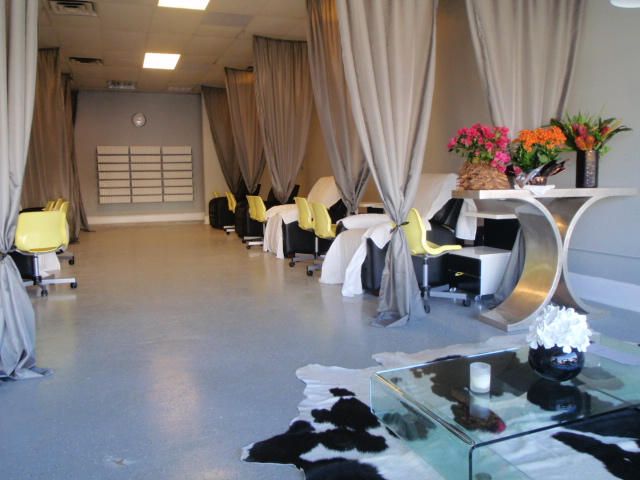Discount For Shoptalkers At Pampered Soles Nail Spa D Magazine