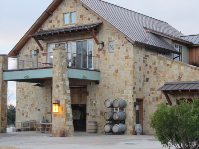 Perissos Vineyard and Winery Aims To Join The Top Rank of Texas