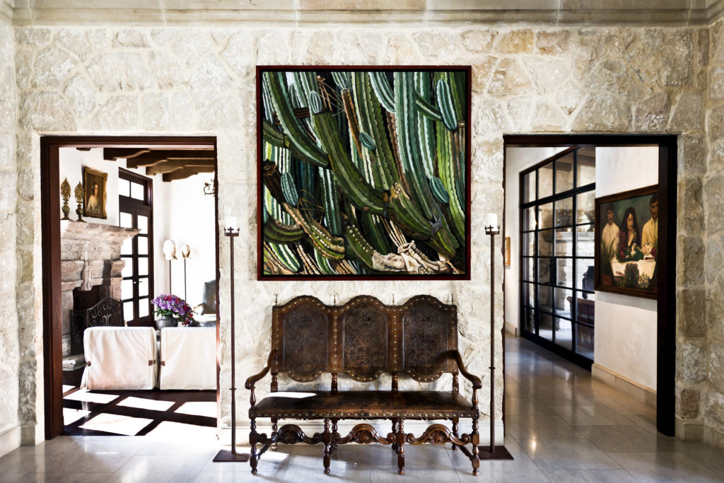 A Mexican Style Hideaway In Preston Hollow D Magazine