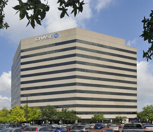 Arlington's JPMorgan Chase Bank Tower Sells - D Magazine