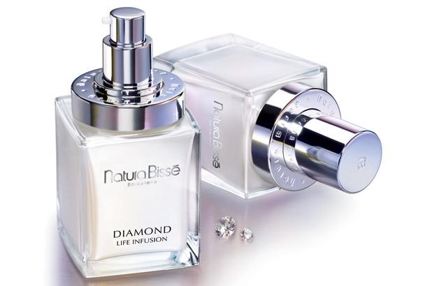 Natura Bisse Diamond Life Infusion