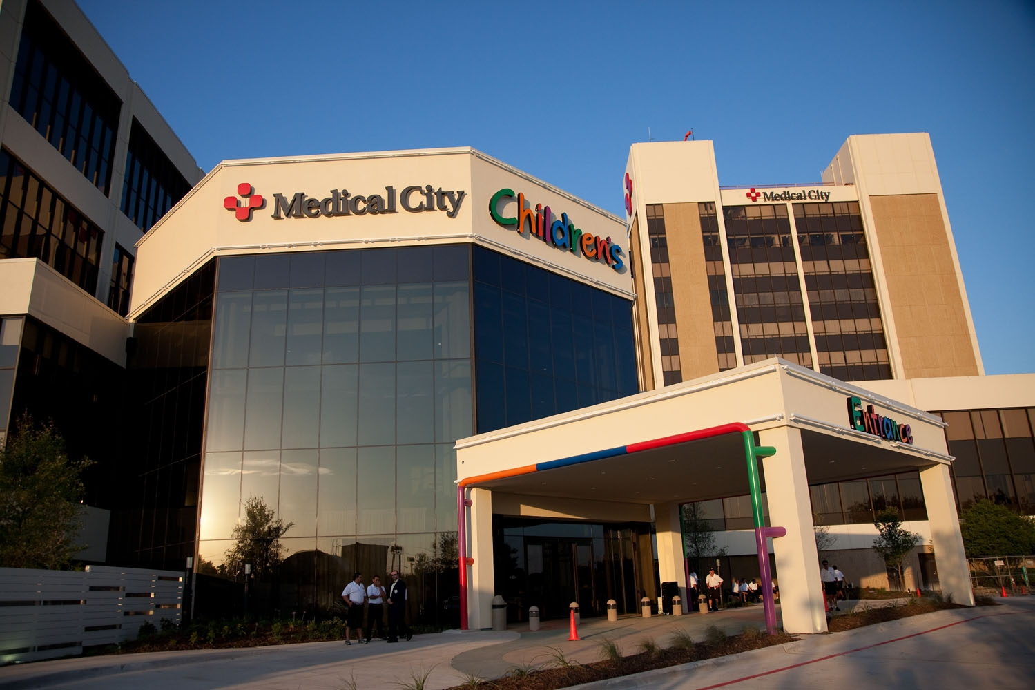 Study Medical City Dallas Is The Fifth Most Profitable Hospital In U S D Magazine