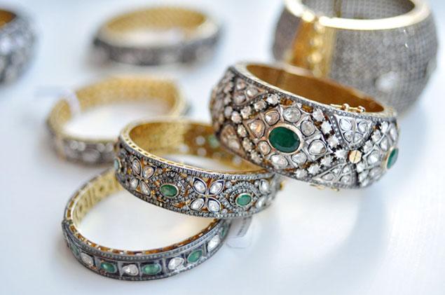 Rare Gems of India