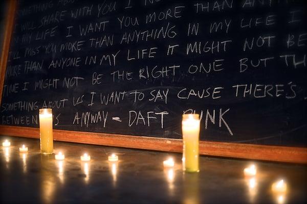 Daft Punk Hari Mari HOP 479