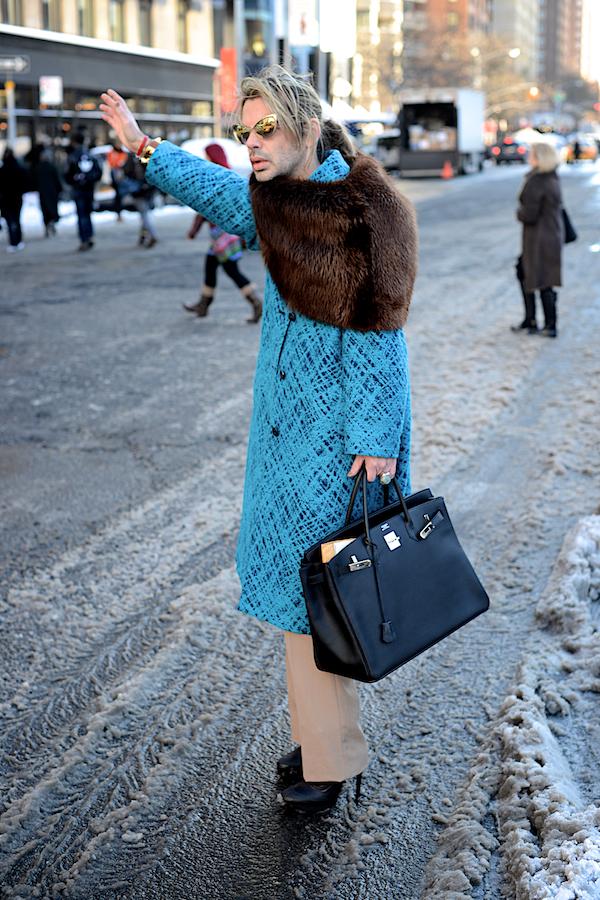 NYFW New York Fashion Week Street Style 2013 Dallas 539