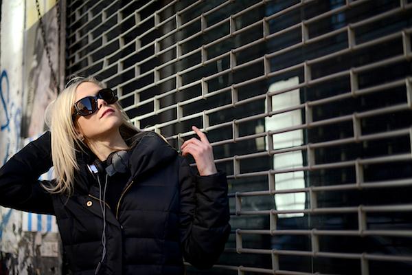 NYFW New York Fashion Week Street Style 2013 Dallas 541
