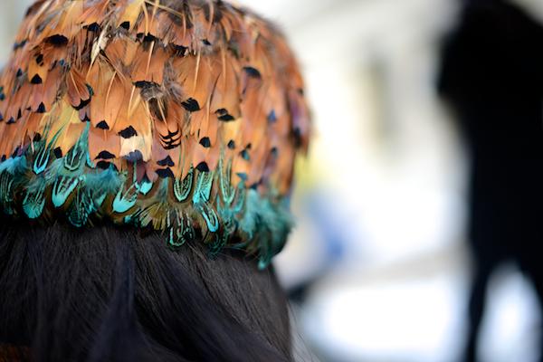 NYFW New York Fashion Week Street Style 2013 Dallas 549