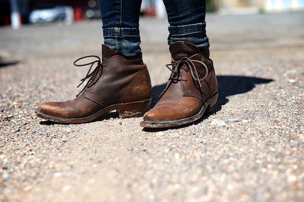 Cobra Rock Boots 002