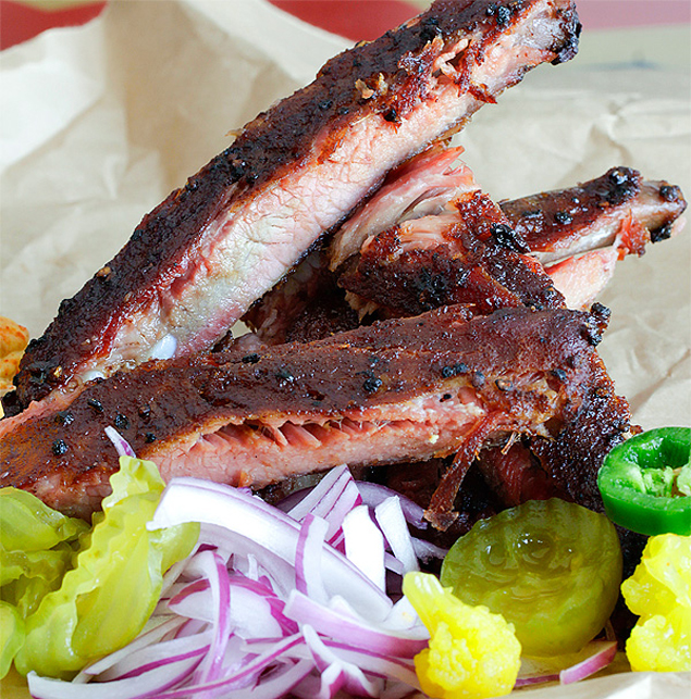 Fourth Of July Guide: 4 Dallas Chefs' Favorite Cookout