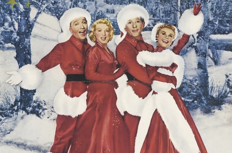 White Christmas In Theaters.6 New And Classic Movies Hitting Dallas Theaters 8 1 2