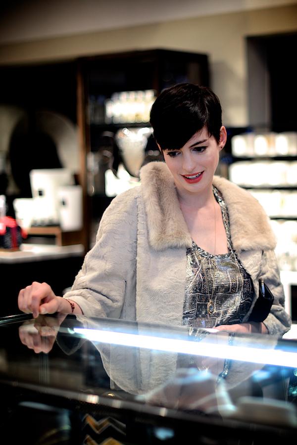 Anne Hathaway Forty Five Ten 798