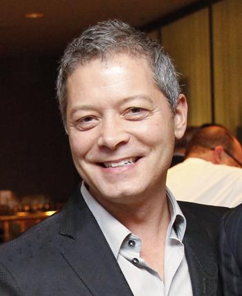 Matthew Simon