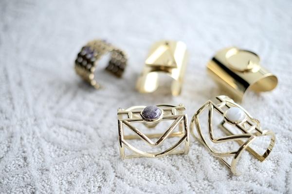 Elements Jewelry Dallas Gold 916