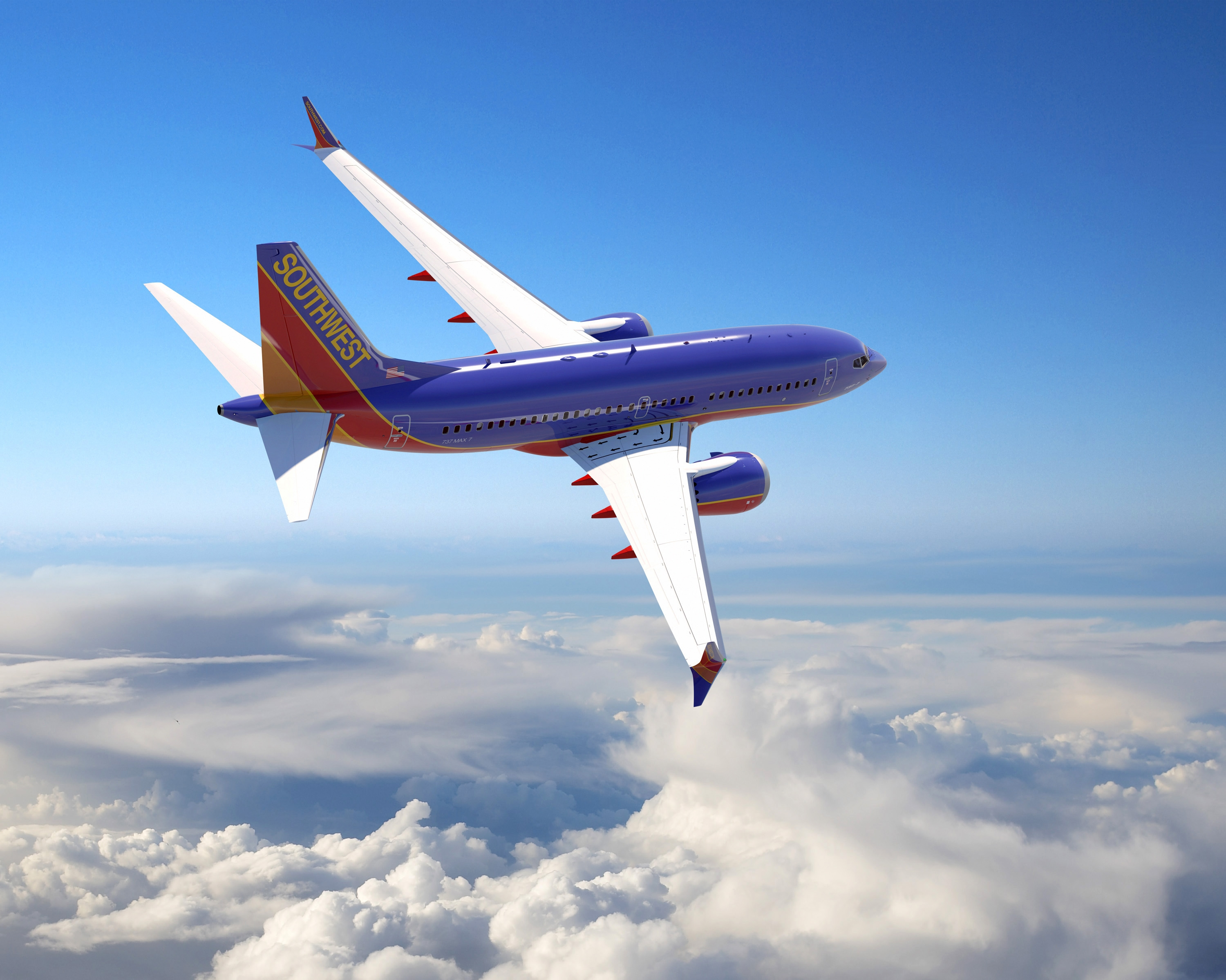 Southwest Airlines Secures its Mechanics—at a Steep Price