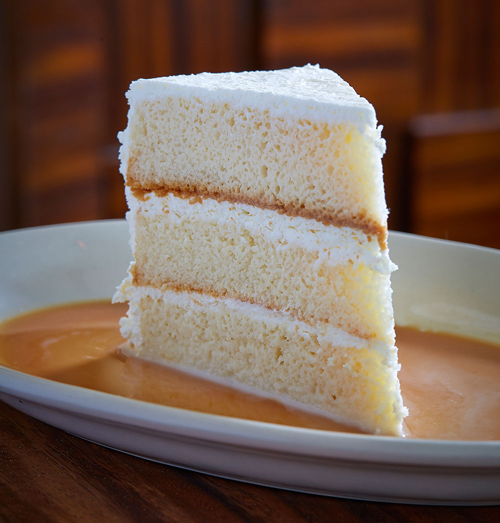 Bite Fight The Best Tres Leches Cake In Dallas
