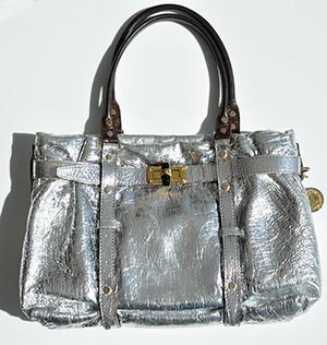 LeeAnne's Lanvin bag