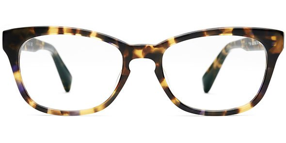 Warby Parker is making it even easier to get your favorite frame fix. (photo courtesy of of Warby Parker)