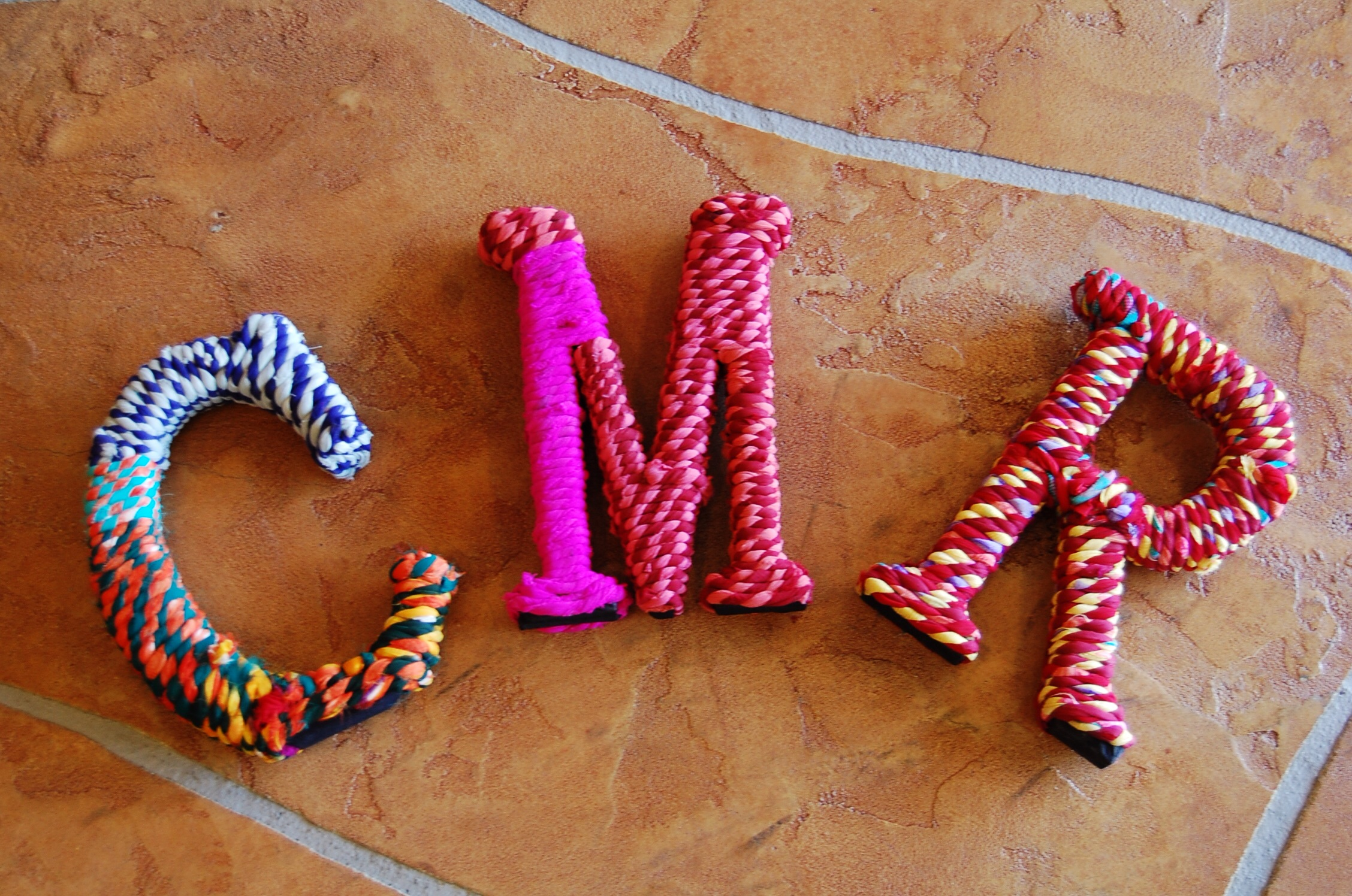Spell It Out 5 Places To Purchase Letter Decor D Magazine