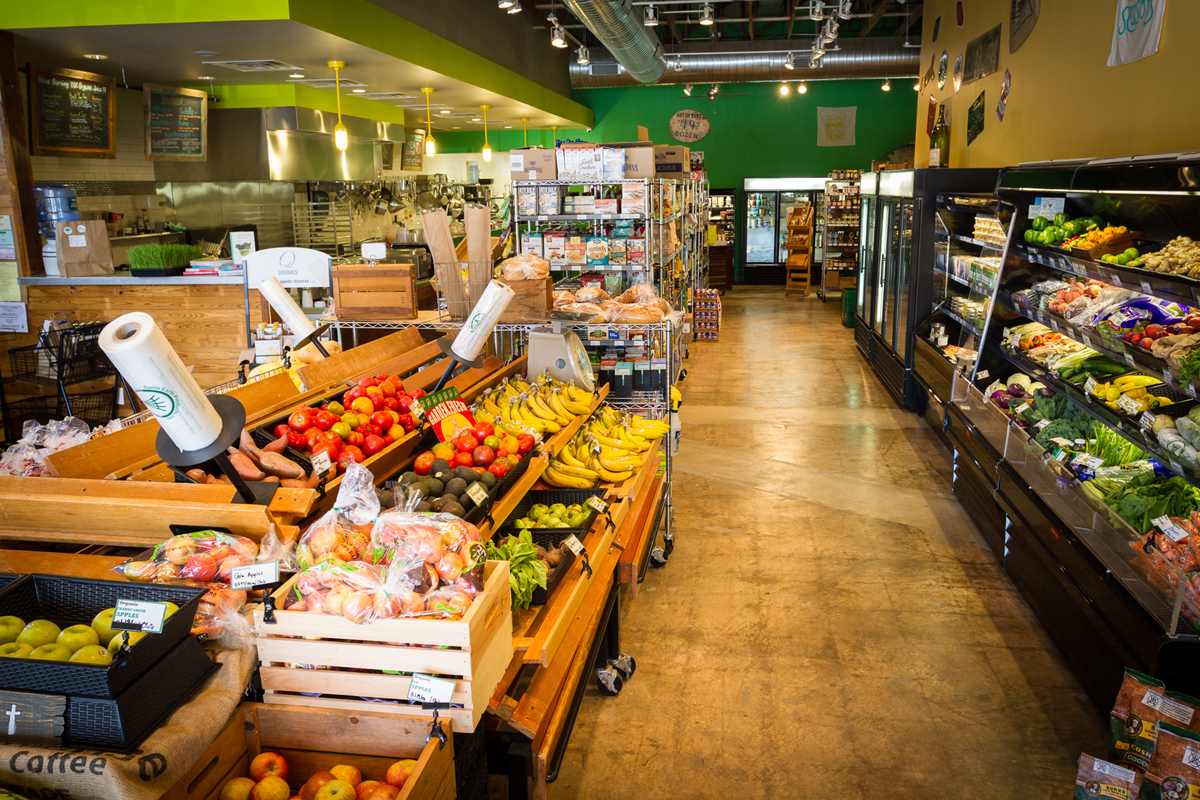 Green Grocer S Chefs Choice Charity Benefits Promise Of