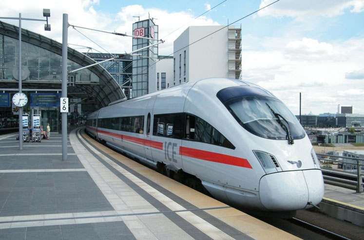 Has the Texas Central Bullet Train Gone Off the Rails? - D
