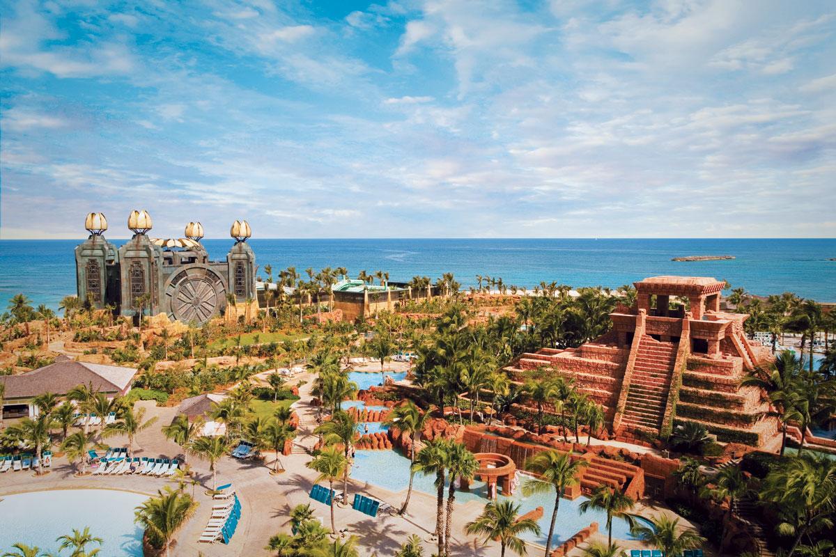 Atlantis Resort Paradise Island The Bahamas D Magazine