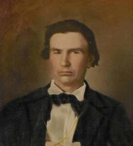 John Neely Bryan, Our Founder