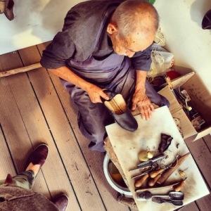 Mehmet Usta - Master Craftsmen