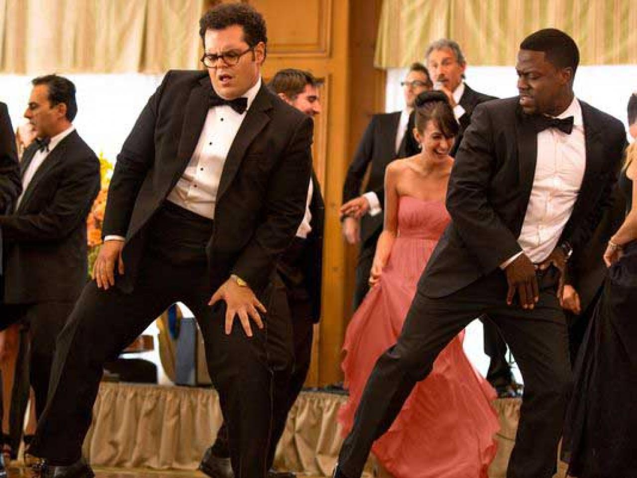 The Wedding Ringer Attempts To Play It Both Ways Fails At Either
