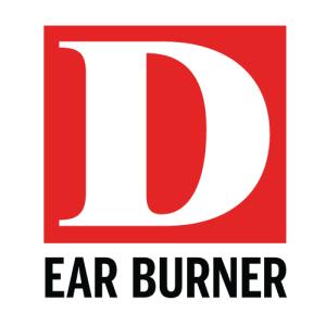 Ear-Burner logo