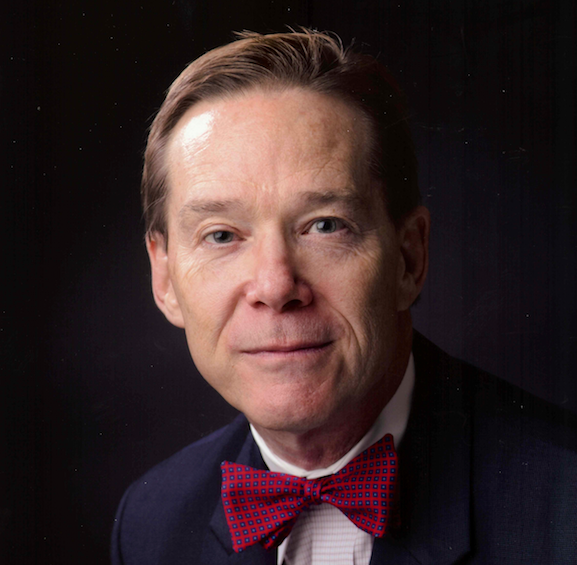Cardiologist, researcher, and inventor Dr. David Albert.