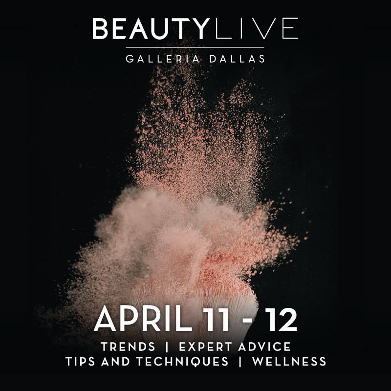 beauty live 2015