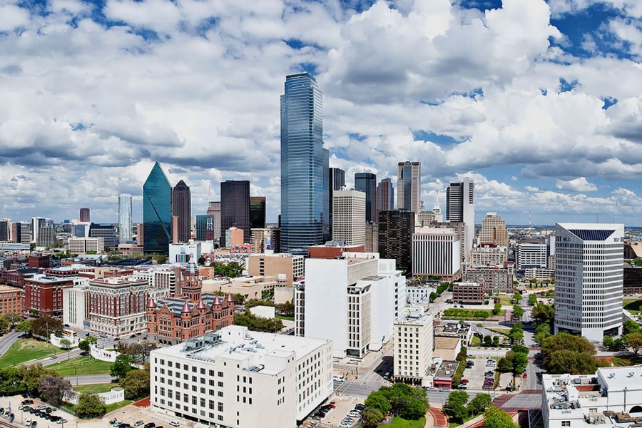 U S  News Ranks Dallas-Fort Worth 21st-Best Place to Live in